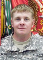 Sgt. Kyle B. Stout