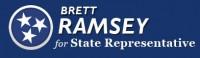 Brett Ramsey Logo