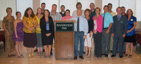 Clarksville Networking Group Members