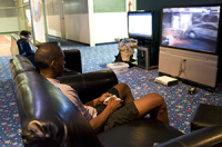 DC Rec. Game Center