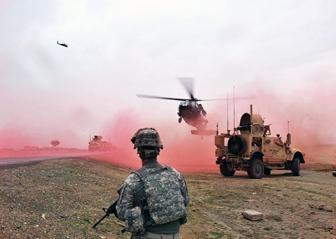 (Photo by U.S. Air Force Tech. Sgt. J.T. May III, Ghazni Provincial Reconstruction Team Public Affairs)