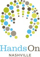 Hands on Nashville Logo