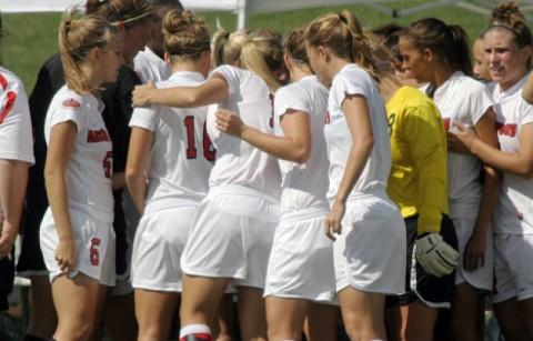 Lady Govs Soccer - (Courtesy: Keith Dorris/Dorris Photography)