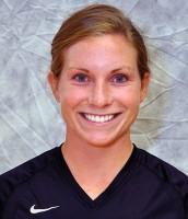 Michelle Johnson ( Courtesy: Austin Peay Sports Information )