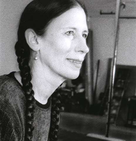 Meredith Monk (The Standing Room)