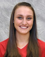 Nikki Doyle - ( Courtesy: Austin Peay Sports Information )