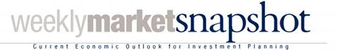Weekly Market Snapshot