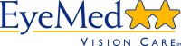 The Logo of the EyeMed vision-care benefits program