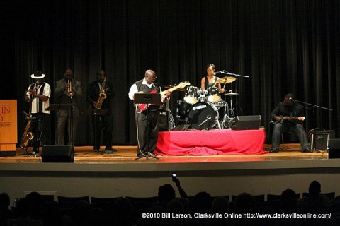 The BCOL Band