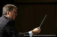 Conductor Gregory Wolynec