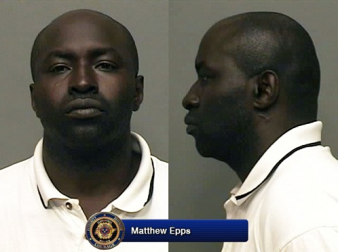 Matthew Epps