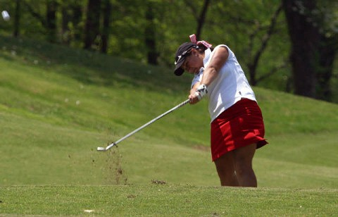 Lady Govs Golf. ( Courtesy: Austin Peay Sports Information )