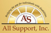 A & S All Support