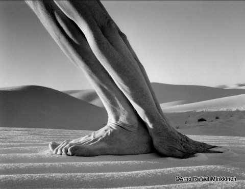 White Sands, New Mexico 2000