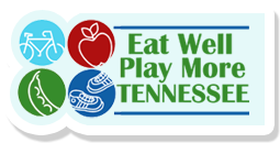Eat Well, Play More Tennessee