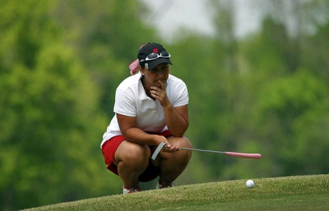 Chelsea Harris (Courtesy: Austin Peay Sports Information)