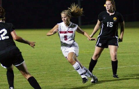 Lady Govs Soccer. (Courtesy: Lois Jones/Austin Peay)