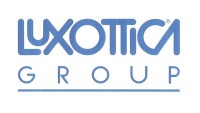 The Logo of the Luxottica Group
