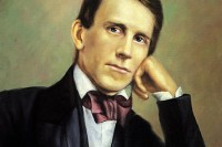 Composer Stephen Foster