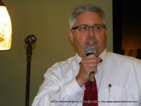 Donn Janes, Independent Candidate for U.S. House of Representatives District 8th