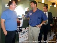 John McCotter Leckrone & Jeff Burkhart
