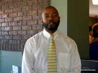 Marc Harris, Candidate for Ward 6 of the Clarksville City Council