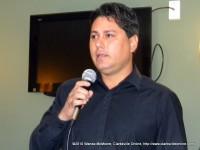 Gabriel Segovia Mayoral Candidate