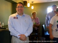 Dustin Gault, Candidate for Ward 10 of the Clarksville City Council