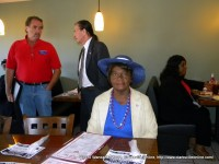 Shirley J. Braxton Mayoral Candidate