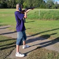 Hot Shots Trap Shooting