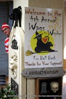 The Wags to Witches Fur Ball Bash, featuring Waldo (DJ Scott Chase)