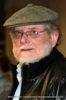 Author Richard Bausch