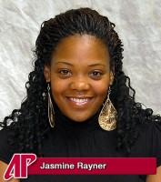 Jasmine Rayner