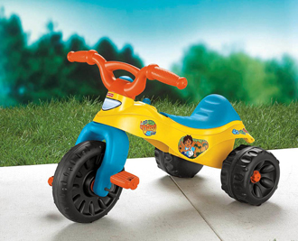 K6673 Diego Tough Trike