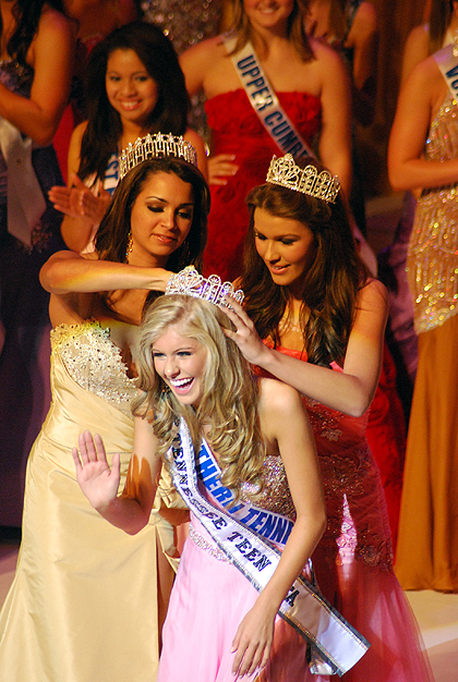 miss latina worldwide pageants in tennessee - photo#25