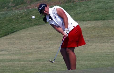 APSU Women's Golf host the 12th Annual F&M Bank APSU Intercollegiate. (Courtesy: Austin Peay Sports Information)