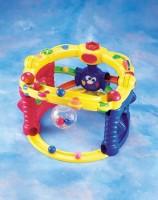 Baby Playzone™ Crawl & Cruise Playground™