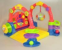 Baby Playzone™ Crawl & Slide