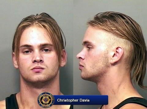 Christopher Davis