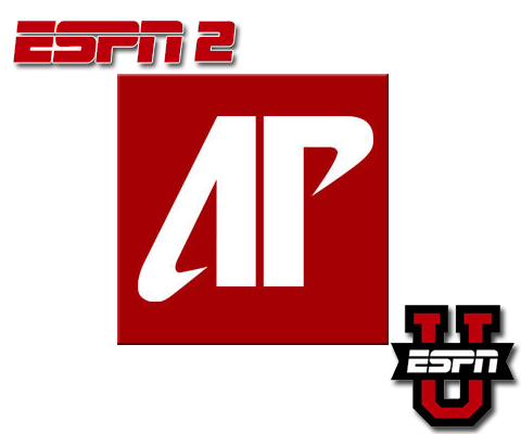 APSU ESPN2 and ESPNU