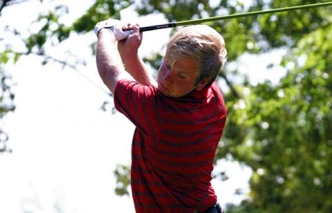 APSU Men's Golf (Courtesy: Austin Peay Sports Information)
