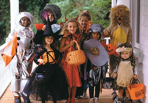 have a safe and fun halloween clarksville tn online