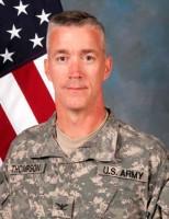 Col. John W. Thompson