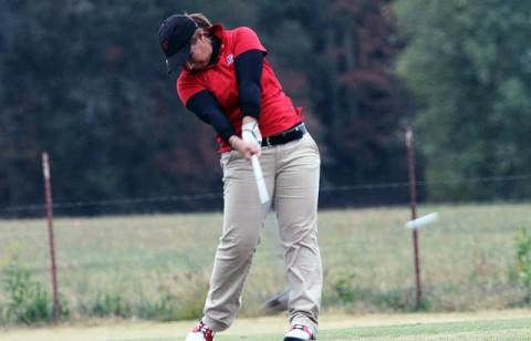 Lady Govs Golf (Courtesy: Austin Peay Sports Information)