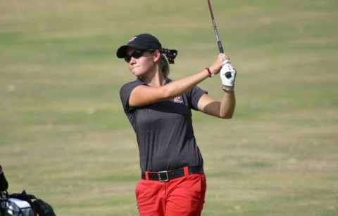 Lady Gov's Golf. (Courtesy: Austin Peay Sports Information)