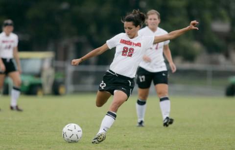 Lady Govs Soccer. (Courtesy: Keith Dorris/Dorris Photography)
