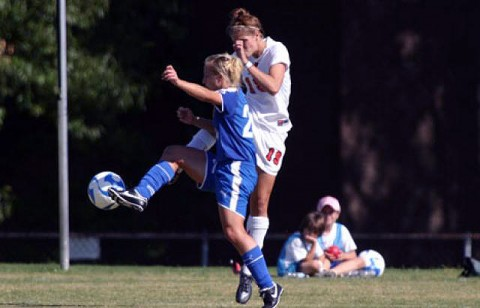 Lady Govs Soccer. (Courtesy: Austin Peay Sports Information)