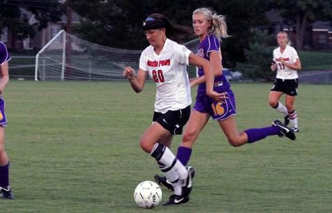 Lady Govs Soccer. (Courtesy: Austin Peay Sports Information)