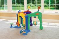 Baby Gymtastics™ Play Wall