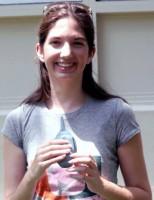 Sarah Kanervo
